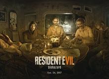 Tin siêu nóng: Resident Evil 7 đã bị crack!