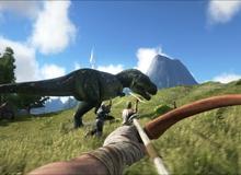 """Top game đặc sắc, cho phép người chơi quay về thời tiền sử """"ăn lông, ở lỗ"""""""
