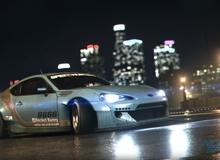 EA xác nhận tựa game mới của Need For Speed sẽ được phát hành vào năm 2018