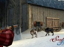 Cũ mà hay: Game hot một thời Sang-Froid Tales of Werewolves đã chính thức miễn phí trên Steam