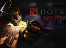 DOTA 2 Changelog Update 7.02 (P1): Hàng loạt hot heroes bị nerf không thương tiếc