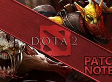 DOTA 2 Changelog Update 7.02 (P2): Tạm biệt Queen of Pain Tanker