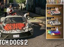 Watch Dogs 2 tung bản mở rộng mới, hé lộ về nội dung tương lai của Watch Dogs 3