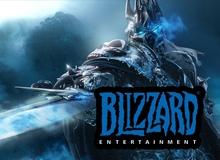 Các tựa game của Blizzard chính thức nói lời chia tay với Windows XP và Vista