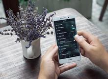 """6 smartphone pin """"trâu bò"""" mà giá lại """"hạt dẻ"""" cho game thủ Việt"""