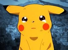 Sự thật bất ngờ, Pikachu không phải là Pokemon được yêu thích nhất tại Nhật Bản