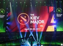 DOTA 2 Kiev Major công bố thông tin chính thức: Việt Nam tiếp tục nằm ngoài cuộc chơi