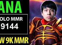 Thần đồng 17 tuổi gốc Việt trở thành game thủ DOTA 2 xuất sắc thứ nhì thế giới