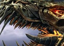Lộ diện đám robot khủng long con trong clip mới của Transformers: The Last Knight