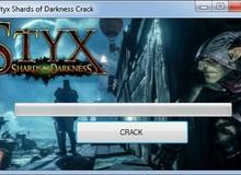 Không dùng Denuvo, game mới Styx: Shards of Darkness bị crack thành công chỉ sau 13 giờ phát hành