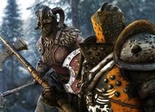 """Bất chấp việc lượng người chơi giảm sút, Ubisoft vẫn kiên quyết """"vắt sữa"""" người chơi trong For Honor"""