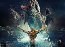 Giới thiệu các nhân vật đặc sắc trong bom tấn siêu anh hùng Injustice 2 (phần 12): Aquaman