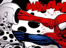 Những đối thủ tệ hại nhất từ trước đến nay của Spider-Man chỉ vì họa sĩ... lười sáng tạo