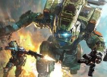 Tin mừng cho game thủ, game đỉnh Titanfall 2 sẽ được miễn phí hoàn toàn vào dịp cuối tuần này