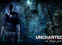 """Uncharted 4 chiến thắng tại giải """"Oscar ngành game 2017"""", cái kết hoàn hảo cho một dòng game huyền thoại"""