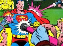 Điểm lại tất cả những lần Superman bị... chết khiến fan hâm mộ tiếc thương nhiều nhất