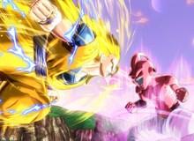 Top 10 tựa game Dragon Ball hay nhất trong lịch sử