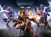 Tin vui cho game thủ PC, bom tấn Destiny 2 sẽ được phát hành qua Steam
