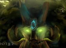 DOTA 2 Update 7.05: Chào thần rừng Treant Protector
