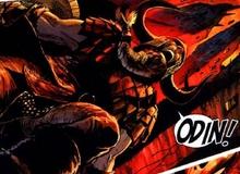 Những siêu anh hùng từng giết cả... thần trong trong thế giới Marvel và DC
