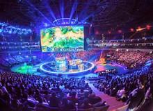 Đây rồi! cuối cùng ngày đó cũng đã đến, eSports đã được công nhận là bộ môn thi đấu chính thức tại Đại hội Thể thao Châu Á