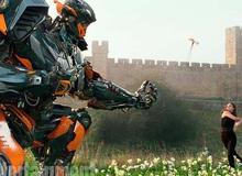Nhân vật báo hiệu cái chết của Optimus Prime trong Transformers: The Last Knight đã được tiết lộ thân thế