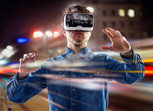 Đây sẽ là tương lai của ngành công nghiệp game thế giới?