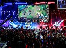 Sự thật bất ngờ: 42% người hâm mộ chỉ xem chứ không hề chơi eSports