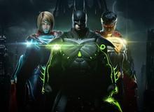 Tổng hợp đánh giá Injustice 2: xứng đáng là tựa game đối kháng hay nhất trong 10 năm qua