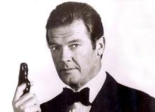 Nam diễn viên kì cựu đóng vai điệp viên 007 qua đời ở tuổi 90