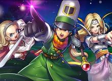 Dragon Quest Rivals - Game thẻ bài ma thuật đầu tiên từ series Dragon Quest