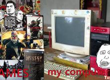 Bất ngờ với cỗ máy cà tàng của game thủ Việt: 5 năm tuổi nhưng vẫn chiến tốt cả Crysis 3 và Far Cry 2