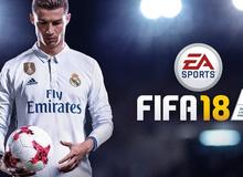 """FIFA 18 ấn định ngày phát hành, tung lời """"tuyên chiến"""" đanh thép tới PES"""