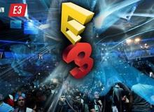 """[E3 2017] Sức hút của E3 kinh khủng đến nỗi khiến cho hàng chục nghìn khán giả chấp nhận bỏ ra cả giờ đồng hồ chỉ để ngồi xem """"màn hình chờ"""""""