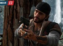 [E3 2017] Days Gone: Zombie chưa bao giờ nguy hiểm đến thế, chúng còn biết giao tiếp và tính toán như người