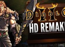 """Sau Starcraft, Blizzard tiếp tục """"hồi sinh"""" hai huyền thoại khác là Diablo 2 và Warcraft 3"""