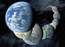 NASA công bố tìm ra 219 hành tinh ngoài hệ mặt trời, 10 trong số đó rất giống Trái Đất