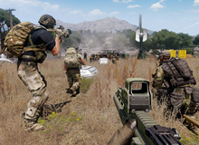 Hãy quên Battleground đi, game thủ Việt đang đổ xô chơi game bắn súng miễn phí Argo