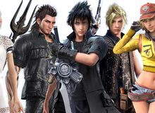 Final Fantasy XV: A New Empire chính thức ra mắt miễn phí trên di động