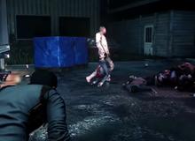 Game kinh dị The Evil Within 2 tung clip mới khiến bất kỳ ai xem xong cũng nghĩ mình nên đi mua bỉm
