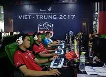 """Không thể tiếp tục thi đấu tại Việt Nam, đoàn AoE Trung Quốc mời sang Tô Châu """"phân cao thấp"""""""