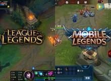 Moontoon phản pháo đáp trả Riot, tuyên bố Mobile Legends đã đăng ký bản quyền