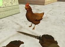 Số phận đầy sóng gió của chú gà nổi tiếng trong Counter-Strike