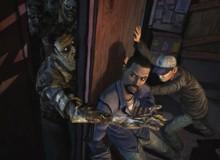 Sở hữu ngay tựa game xuất sắc The Walking Dead chỉ với 1 USD
