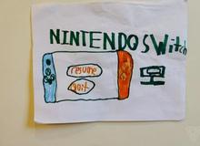 Xbox và PS4 chỉ là muỗi khi so với Nintendo Switch