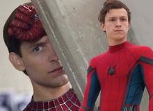 """Bị bạn gái Người Nhện cũ chê bai, Tom Holland đáp trả """"Tôi đóng vai Spider-man không phải vì tiền!"""""""