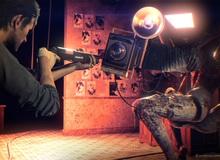 Đừng hy vọng có thể bắn quỷ như siêu nhân trong game kinh dị bom tấn 2017 The Evil Within 2