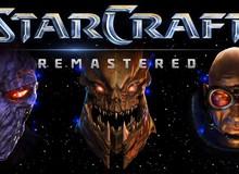 Vừa ra mắt, StarCraft Remastered đã phải nhận sự thờ ơ và ghẻ lạnh từ cộng đồng game thủ