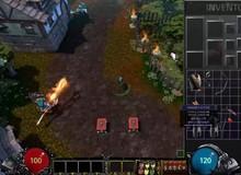 Không cần đến Blizzard, một game thủ đã tự làm lại Diablo II trên nền tảng Custom Game của DOTA 2