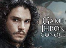 Game of Thrones: Conquest - MMO chiến thuật mới dựa theo phim truyền hình ăn khách